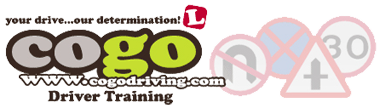 Cogo Driver Training, Driving Lessons St Albans, Harpenden, Hitchin and surrounding areas.