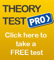 Theory Test Pro in partnership with Cogo Driver Training